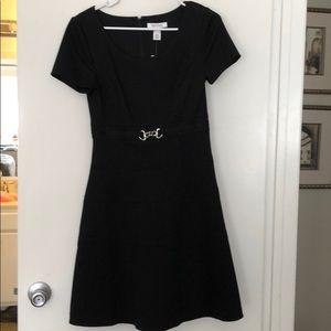 White house black market size 4 dress - NWT